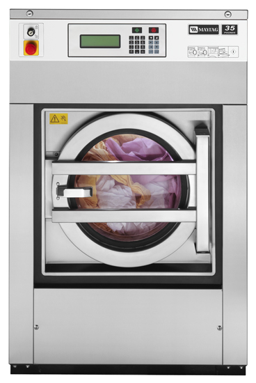 large non electric washing machine